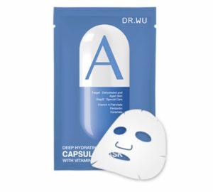 Dr.WUのシートマスク