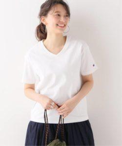 30代女性のTシャツの選び方