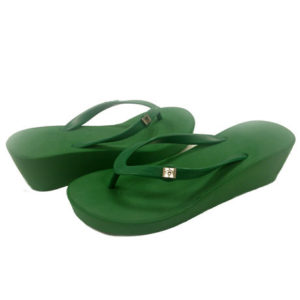 POPITS 5CM Wedges - Green