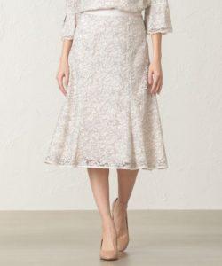 30代女性におすすめのマーメイドスカート15選!上品な大人コーデもご紹介