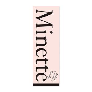 Minette(ミネット)/LayerMist
