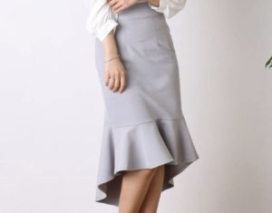 マーメイドスカートとは