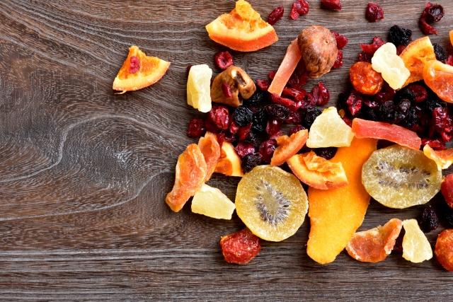 30代女性におすすめのオーガニックドライフルーツ15選!砂糖・添加物不使用の商品を厳選!
